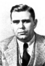 Макс Клаузен. Токио. 1938 г.