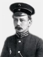 Н. А. Скрицкий — один из авторов проекта строительства мощных радиостанций в городах Николаевск-на-Амуре и Петропавловск-Камчатский. 1910 год