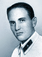 Борис Асеев