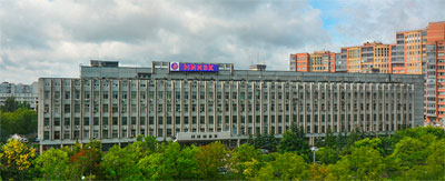 (Moscow) Scientific Research Institute of Computational Complexes.