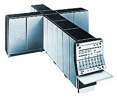 ЭВМ ЕС-1040