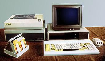 Персональные эвм единой системы и семейства вм виртуальный lt b gt lt b gt