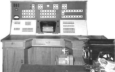 Компьютеры первого поколения