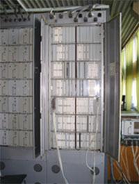 СУВК-СМ – одна из конфигураций КВС «Связь-М»