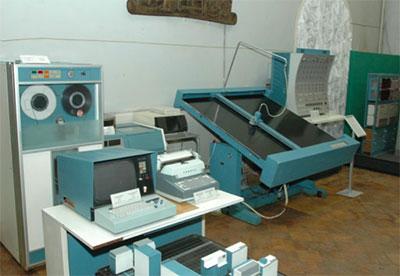 Аналоговые вычислительные машины
